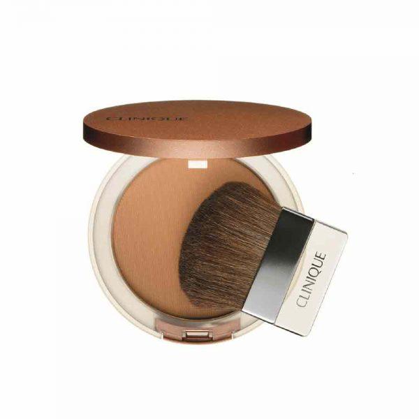 True bronze™ Poudre compacte bronzante
